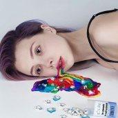 Like overdose by Ellen Sheidlin