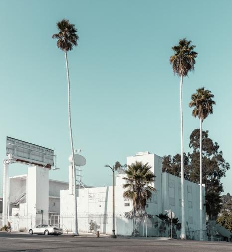 Ludwig Favre - California