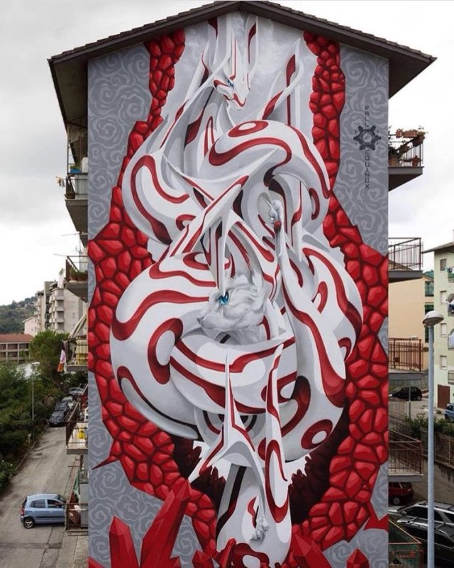 Made514 @Campobasso, Italy