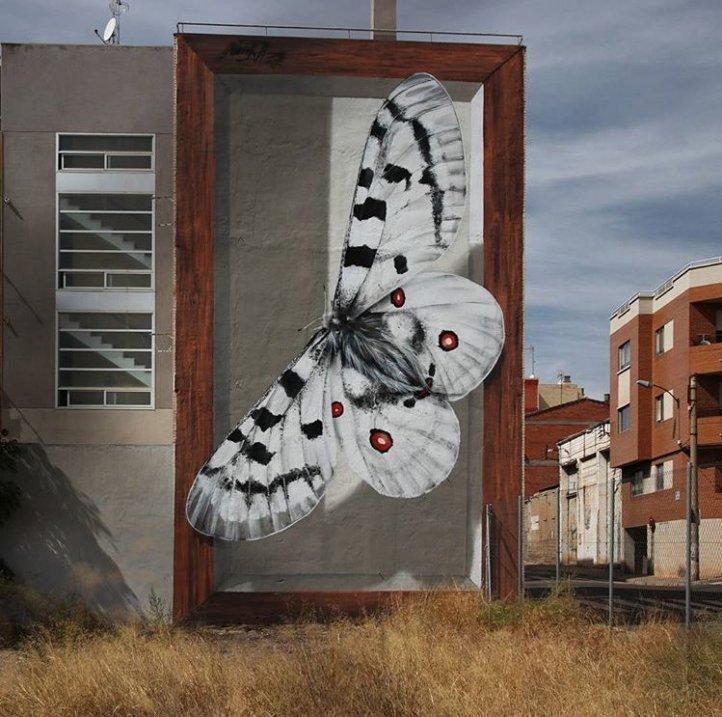 Mantra @Zaragoza, Spain