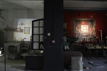 Matie¦Çre Noire_Act II_Perception -® Laurent Carte