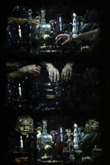 Matie¦Çre Noire_Act III_Interpretation_R_Marche_collaboration with BRBR films -® Laurent Carte_2