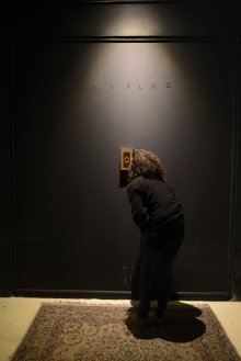 Matie¦Çre Noire_Act III_Interpretation_R_Marche_collaboration with BRBR films -® Laurent Carte_3
