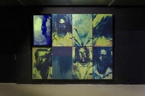 Matie¦Çre Noire_Act III_Interpretation_X_ Selfie Elvis II_collaboration with Diego Lo¦üpez Bueno -® Blind Eye Factory