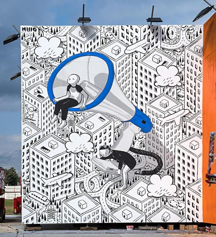 Millo @Berlin, Germany