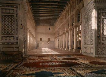 Moschea in Palestina, 1926