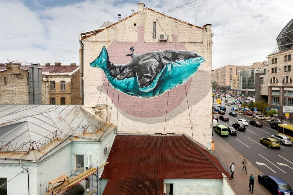 Nevercrew @Kiev, Ukraine