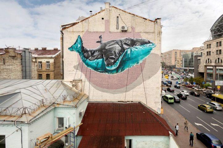 Nevercrew @Kiev, Ukraine