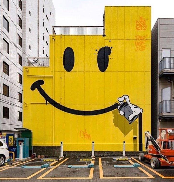 OG Slick @Kobe, Japan