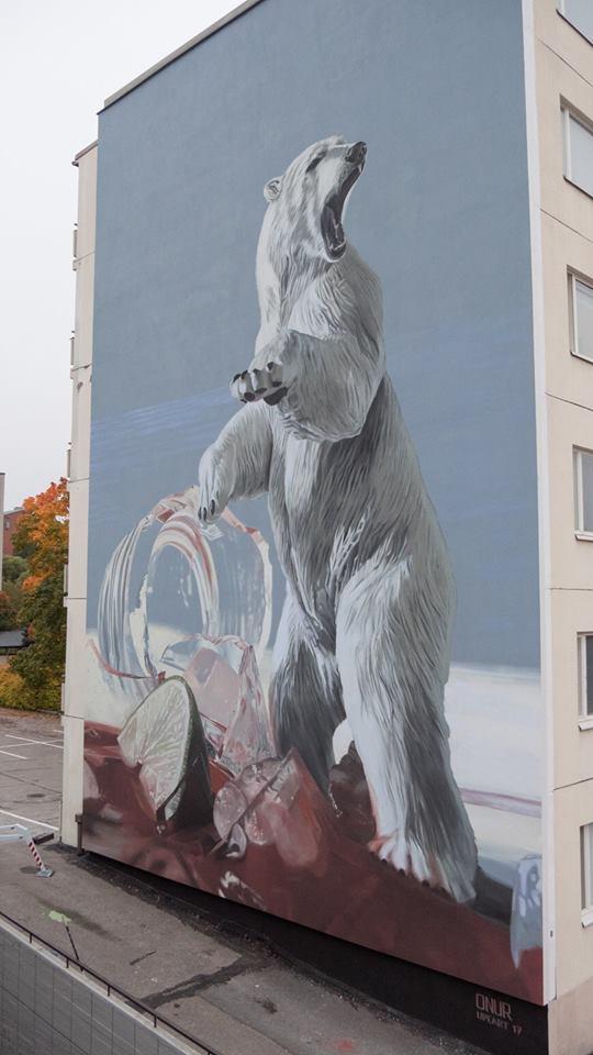 Onur @Jyväskylä, Finland