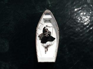 "Biennale Arte 2017 – Padiglione Sudafrica – ""Passage"" by Mohau Modisakeng"