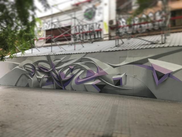 Peeta @Barcelona, Catalonia