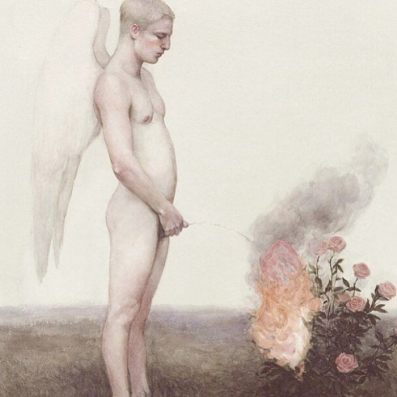 Pittura di Nikolay Tolmachev