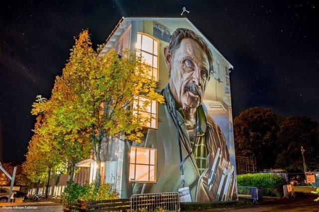Smug One @Stavanger, Norway
