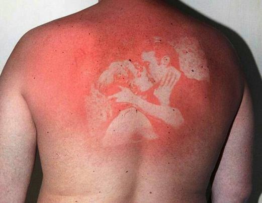 Sun Art by Thomas Mailaender