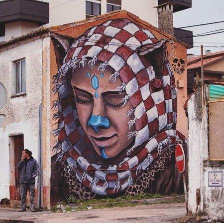 Violant @Coimbra, Portugal