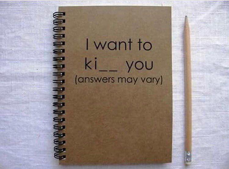 What's your #answer? (Autore sconosciuto)