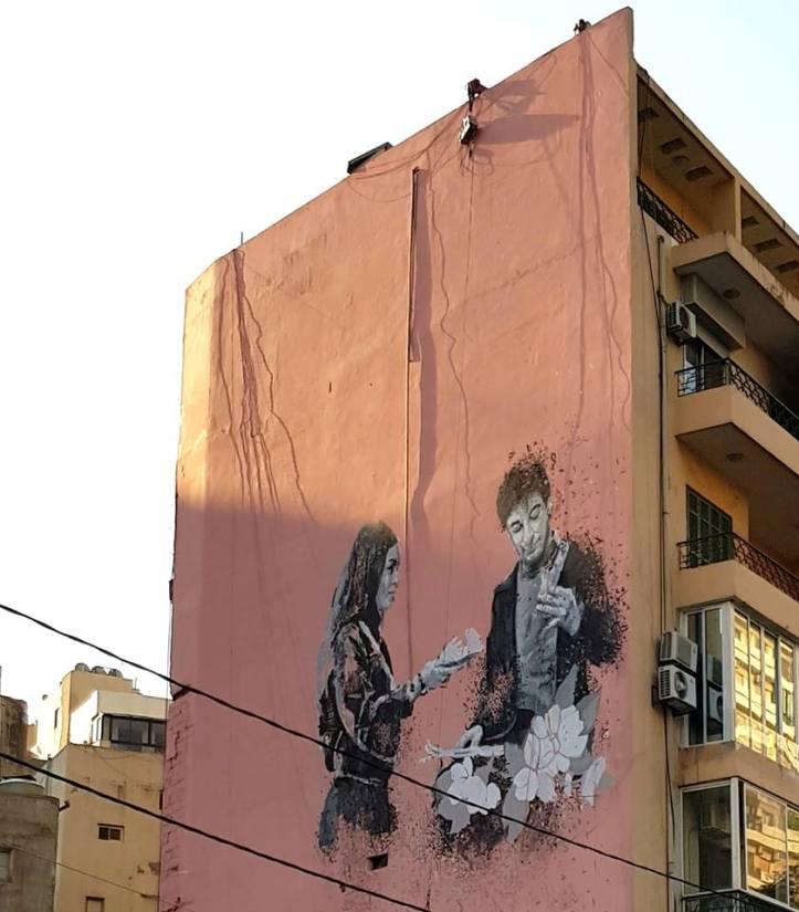 Yazan Halwani @Beirut, Lebanon