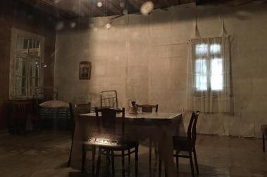 "Biennale Arte 2017 - Arsenale - Padiglione Armenia e Georgia - ""Living dog among dead lions"" di Vajiko Chachkhiani (Georgia)"