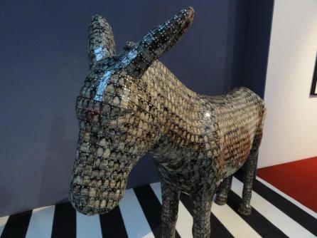 Bai Yiluo - Donkey