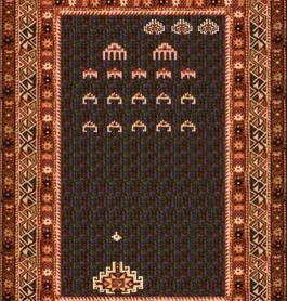 Carpet Invaders