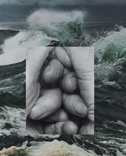 Collage di Ceren Bülbün
