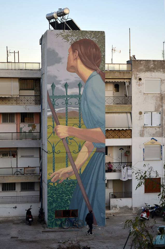 Dimitris Taxis @Volos, Greece