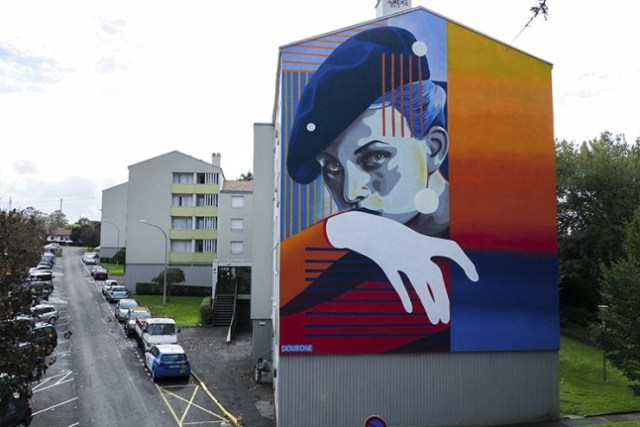Dourone @Bayonne, France