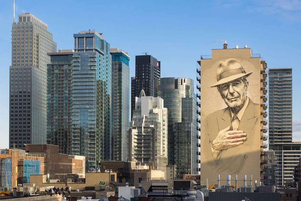 El Mac & Gene Pendon @Montreal, Canada