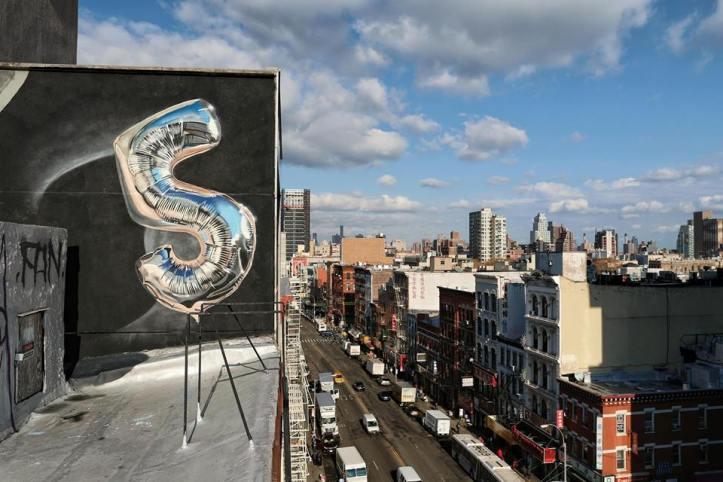 Fanakapan @NYC, USA