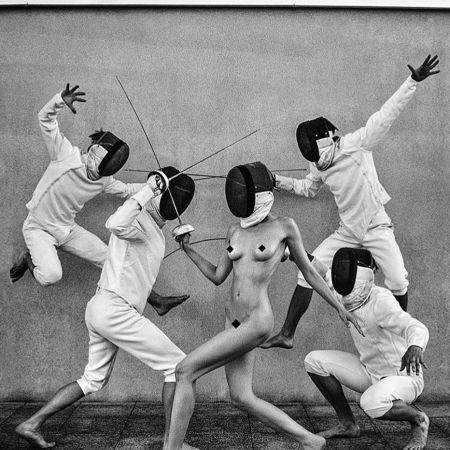Fotografia di Lukas Dvorak