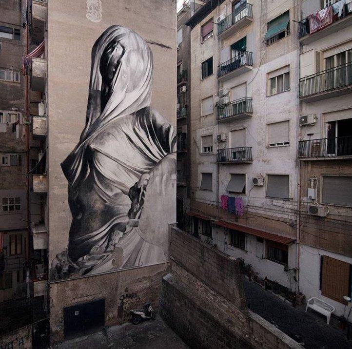 Fran Bosoletti @Naples, Italy
