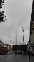 Dublino - The Spire