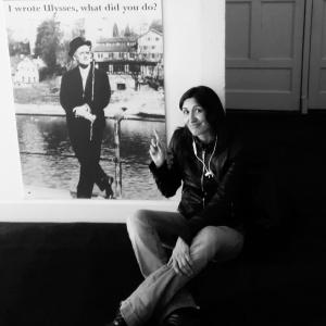 Dublino - James Joyce Centre