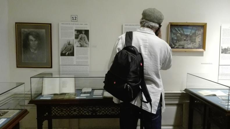 Dublino - Dublin Writers Museum