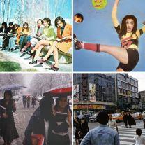 Iran negli anni 60