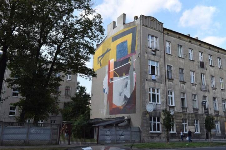 Johannes Mundinger and Ivan Ninety @Łódź, Poland