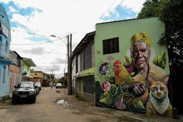 Juan Iesari @Porto Alegre, Brazil