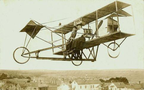 Macchina volante
