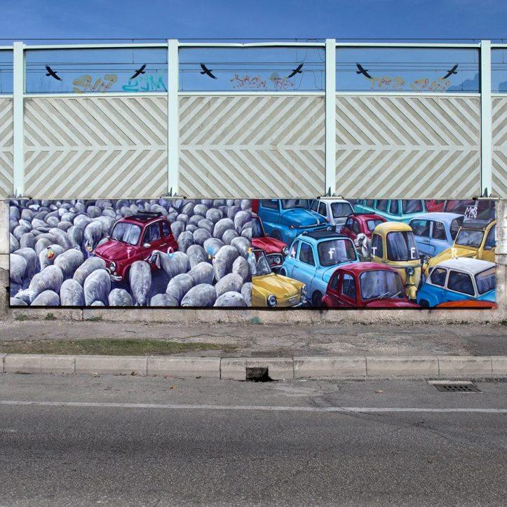 MACS @Pescara, Italy