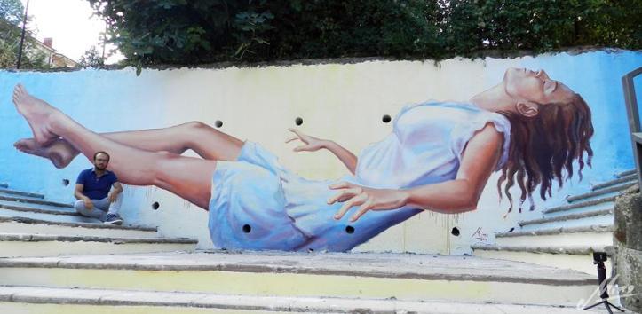 Mino @Stigliano, Italy