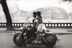 Rio de Janeiro, 1963. (Fotografia di Frank Horvat)
