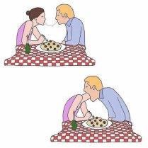 Romanticismo (Chris @chrissimpsonsartist)