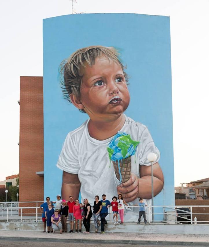 Sabotaje Al Montaje @Toledo, Spain