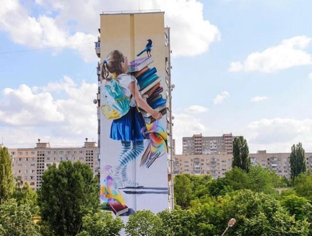 Sasha Korban @Kyiv, Ukraine