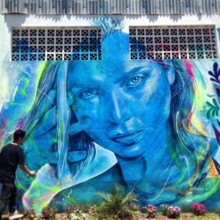 Thiago Valdi @Chapecó, Brazil