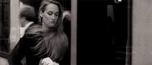 Una giovane Meryl Streep, 1979