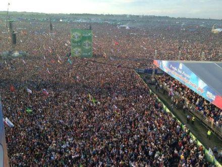 600.000 russi in attesa dei Rammstein, uno dei più grandi concerti di sempre
