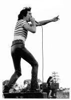 AC/DC negli anni '70