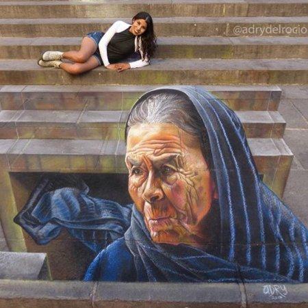 Adry del Rocio @Guanajuato, Mexico